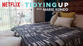 Tidying Up with Marie Kondo: Season 1