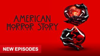 American Horror Story: Historia de horror americana: 1984