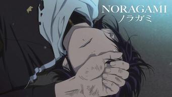 Noragami: Noragami Aragoto