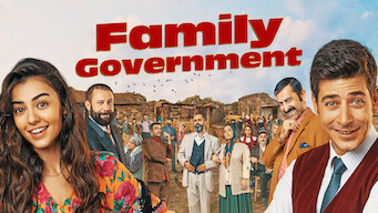 Family Government