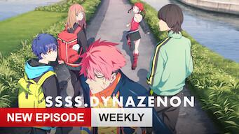 SSSS.Dynazenon: Season 1