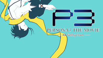 Persona3 The Movie - #3 Falling Down –