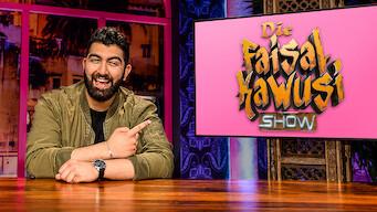 Die Faisal Kawusi Show: Season 2