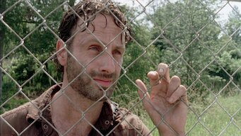 The Walking Dead: Season 3: Zuflucht
