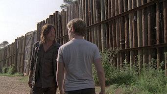 The Walking Dead: Season 9: Lydia