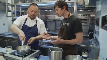 The Mind of a Chef: Season 1: Buddies