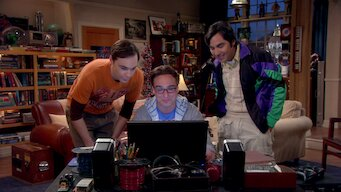 The Big Bang Theory: Season 6: Les fluctuations du découplement