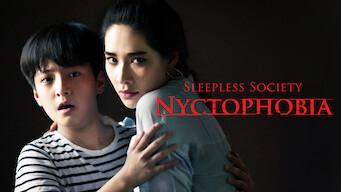 Sleepless Society: Nyctophobia: Season 1