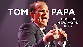 Tom Papa Live in New York City