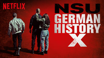 NSU German History X: Season 1