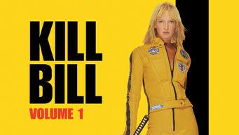 Tuer Bill, Volume 1