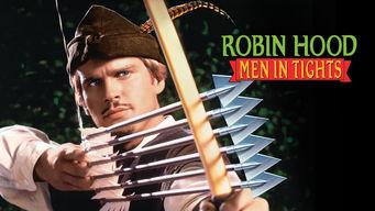 Robin Hood – Helden in Strumpfhosen
