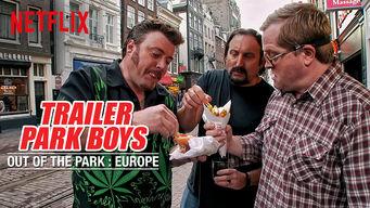 Trailer Park Boys: Out of the Park: Europe: Season 1