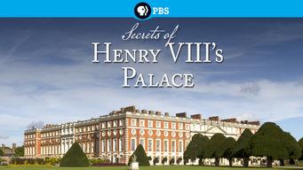 Geheimnisse des Hampton Court Palace von Heinrich VIII.