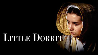 Little Dorrit: Little Dorrit