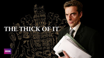 The Thick of It: Series 4