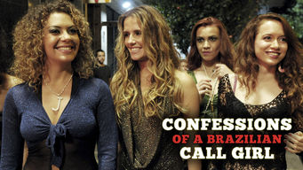Confessions Of A Brazilian Call Girl 2021