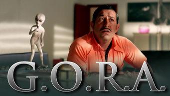 G.O.R.A. – A Space Movie