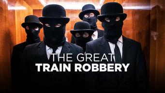 Der große Eisenbahnraub 1963: Series 1