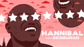 Hannibal erobert Edinburgh