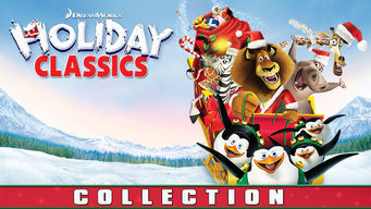 DreamWorks Holiday Classics: Collection