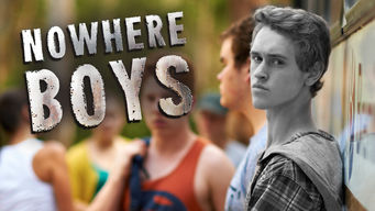 Nowhere Boys: Season 3