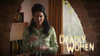 Deadly Women: Season 8
