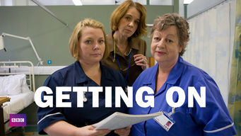Getting On: Series 3
