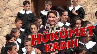 Hükümet Kadin