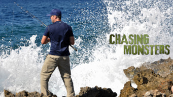 Chasing Monsters: Season 2