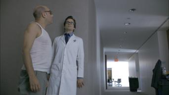 White Collar: Estafa y crimen cuello blanco: Season 1: Signos vitales