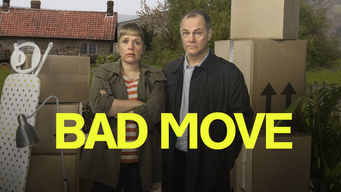 Bad Move: Season 1