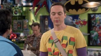 The Big Bang Theory: Season 11: The Bitcoin Entanglement