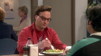The Big Bang Theory: Season 11: Un solo pour deux