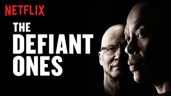 The Defiant Ones: Limited Series