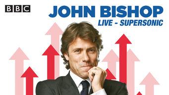 John Bishop: Supersonic Live at the Royal Albert Hall