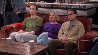 The Big Bang Theory: Season 9: Retour à la case départ