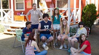 Wet Hot American Summer: First Day of Camp: Season 1: Aktivitäten