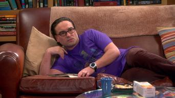 The Big Bang Theory: Season 6: The Spoiler Alert Segmentation