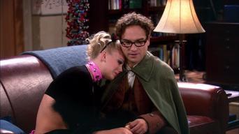 The Big Bang Theory: Season 1: The Middle Earth Paradigm