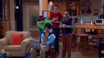 The Big Bang Theory: Season 2: The Monopolar Expedition
