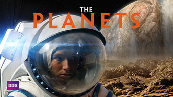 The Planets: The Planets