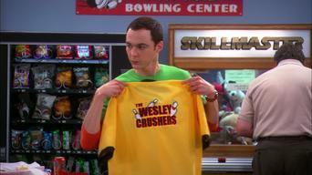 The Big Bang Theory: Season 3: The Wheaton Recurrence
