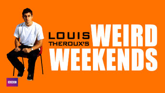 Louis Theroux's Weird Weekends: Series 2