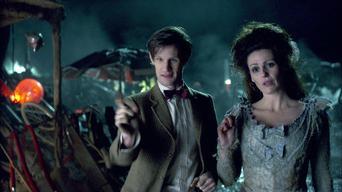 Doctor Who: Season 6: Die Frau des Doktors