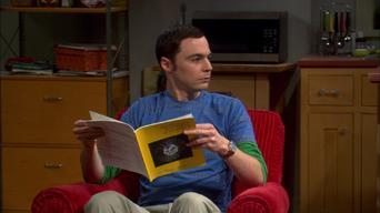 The Big Bang Theory: Season 5: The Infestation Hypothesis