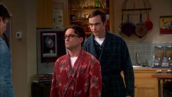 The Big Bang Theory: Season 5: The Speckerman Recurrence