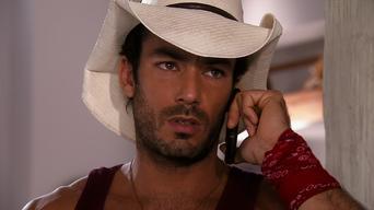 Tierra de Reyes: Season 1: Cautivos de amor