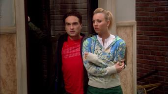 The Big Bang Theory: Season 1: The Nerdvana Annihilation
