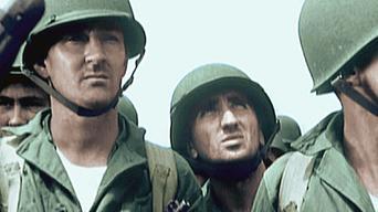 World War II in Colour: World War II in Colour: The Island War